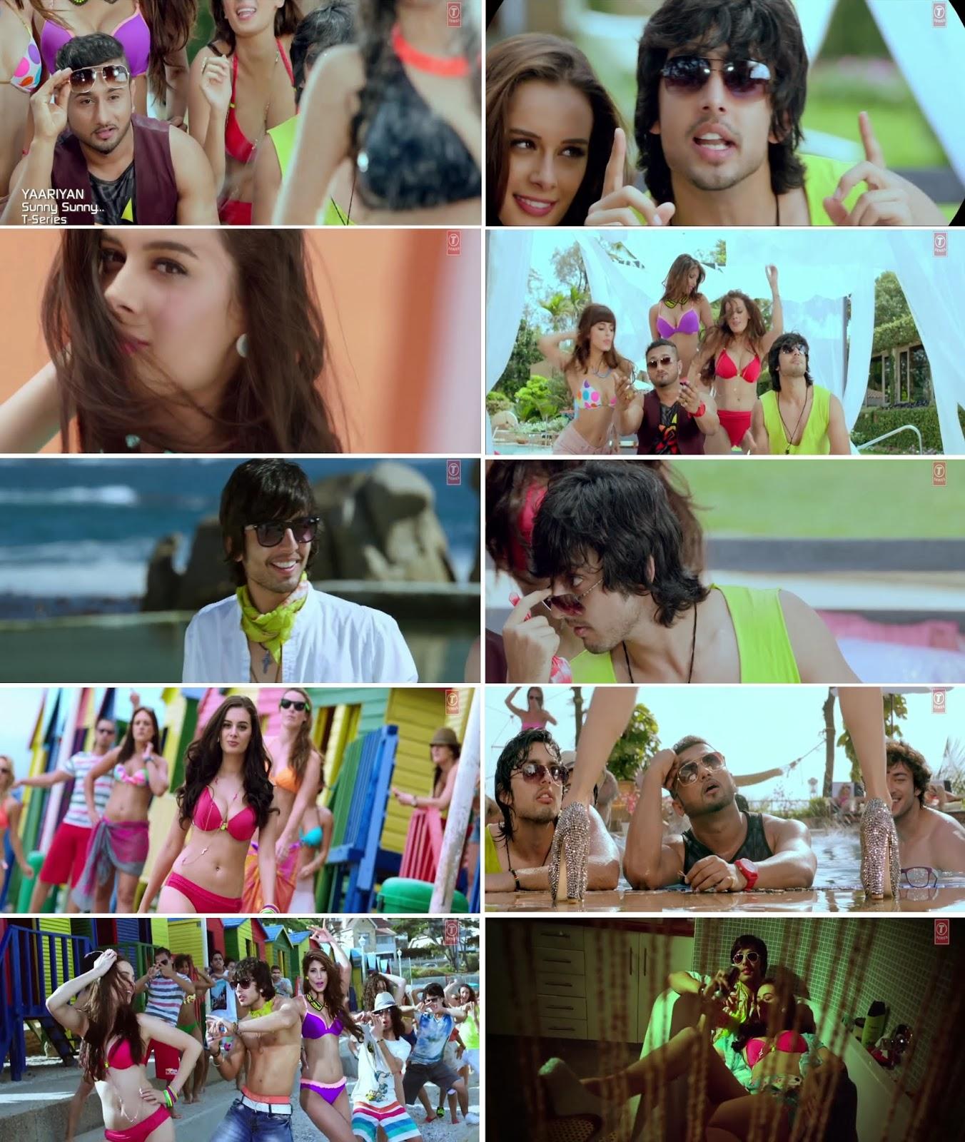 Yaariyan Sunny Sunny Mp3 - mp3goo.jacknowmaster.com