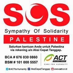 Donate For Gaza ACT