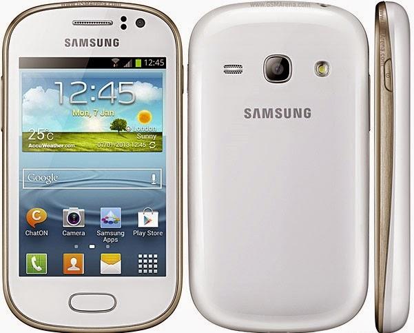 Samsung Galaxy Fame S6180