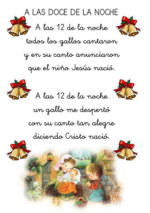 Esos locos bajitos de infantil poemas de navidad - Postales de navidad con fotos de ninos ...