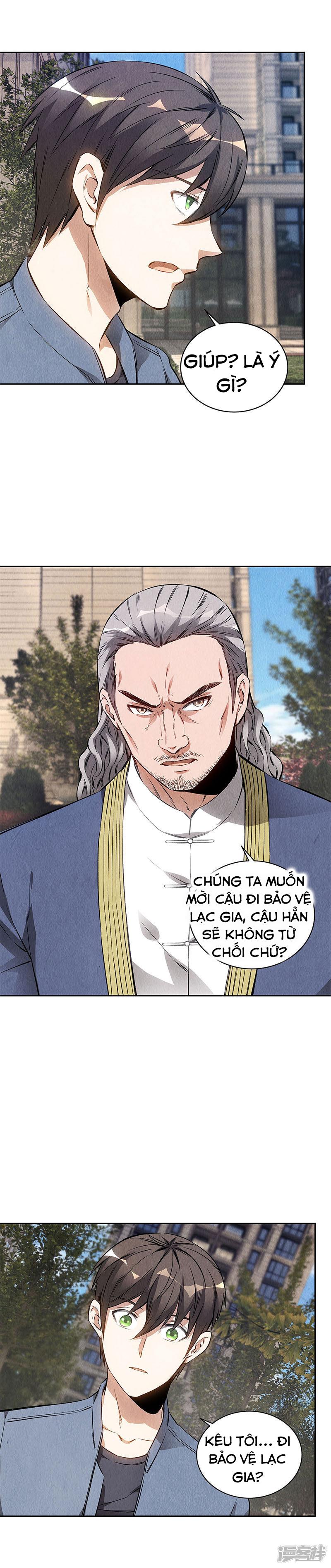 Ta Là Phế Vật Chapter 104 video - Hamtruyen.vn