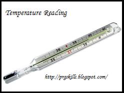 C Code to convert temperature readed in celsius to Fahrenheit or vice versa