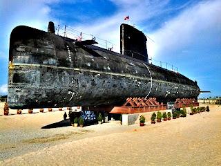 Kapal Selam Melaka