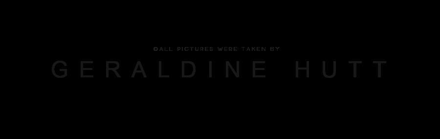 Geraldine Hutt | Photographer