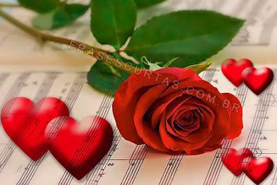 Letras de musicas românticas