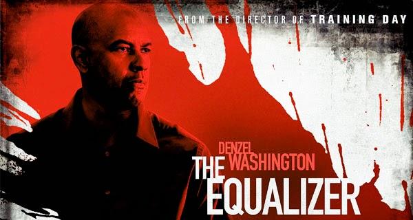 The Equalizer (El Protector): Denzel Washington a las ordenes de Antoine Fuqua [Crítica]