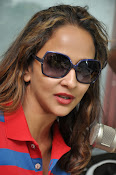 Lakshmi Manchu latest photos at Radio Mirchi-thumbnail-18