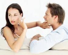 Sikap Sabar Menghadapi Kekasih / Pacar