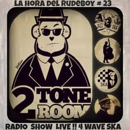 La Hora del Rudeboy