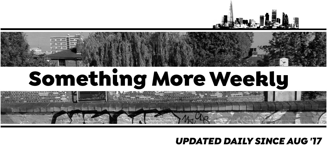 Something More Weekly