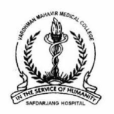 Safdarjung Hospital Recruitment 2015