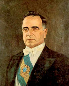 """Vargas """"da vida à história"""""""