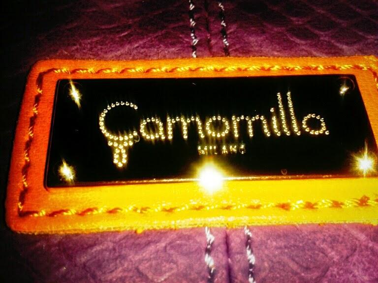 camomilla milano anticipazione collezione autunno-inverno 2014/15 e middle season 2014