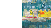 Kevin Hays with New Day Trio: North