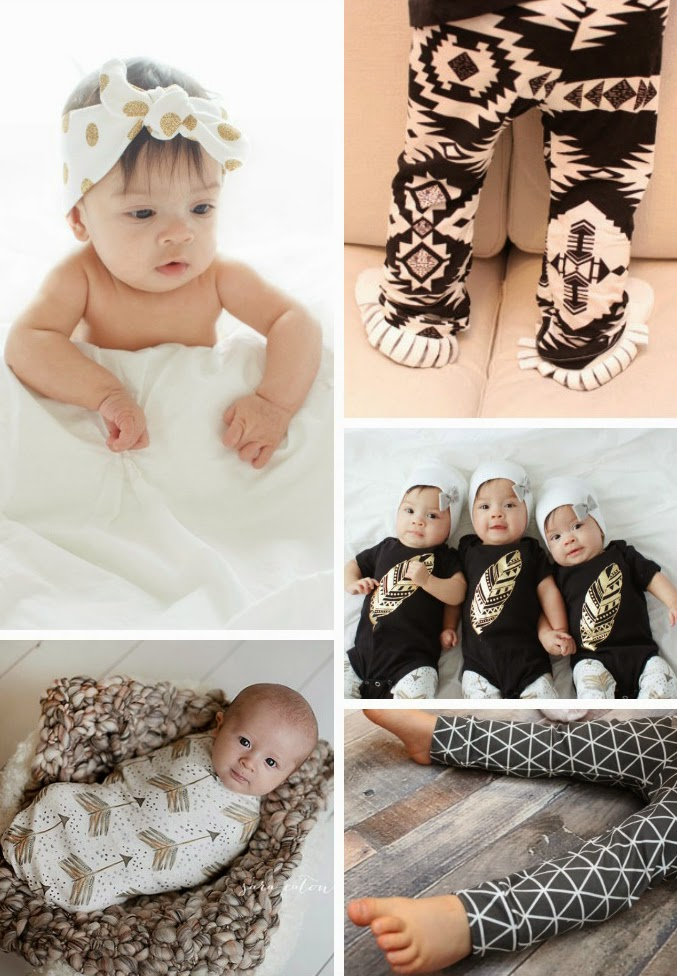 Sugarplum Lane - Baby fashion brand