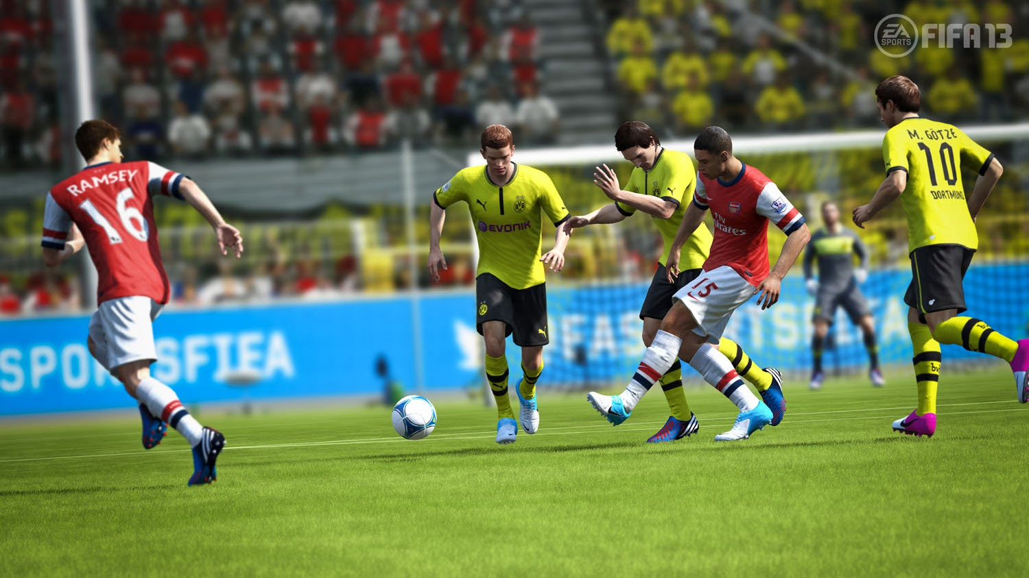Free Game Fifa 2013 For Pc