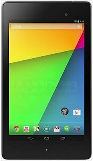 Google Nexus 7 mendapat update Android 4.4.4 KitKat via OTA