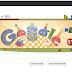 Happy Birthday Google 15 !!