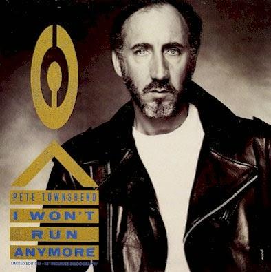 Pete Townshend 1989