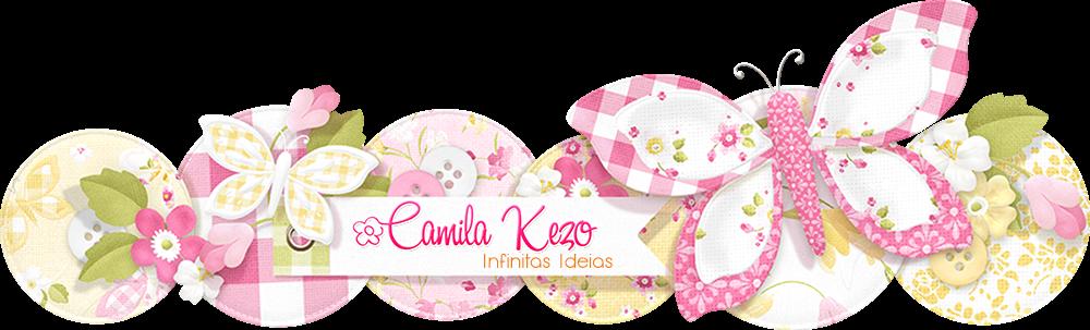 Camila Kezo Patchwork