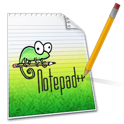 Download Notepad ++