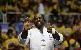 Judo : Teddy Riner champion du monde 2013 des +100kg