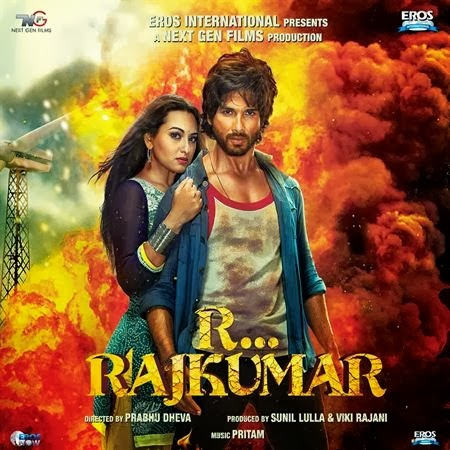 R…Rajkumar (2013) Worldfree4u - Watch Online Free Download BRRip Full Video Songs 720P HD