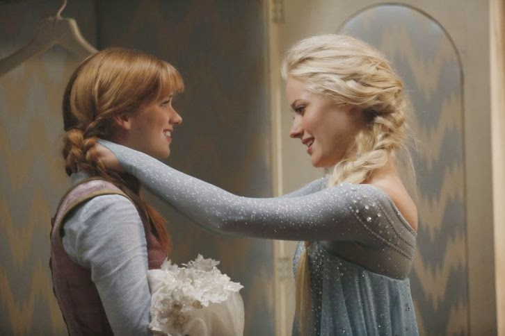 Once Upon a Time - Episode 4.01 - A Tale Of Two Sisters - Promotional Photos