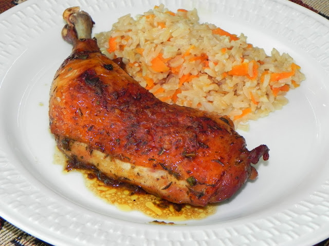knorr meu frango assado