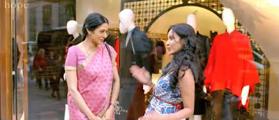 English Vinglish Title Song