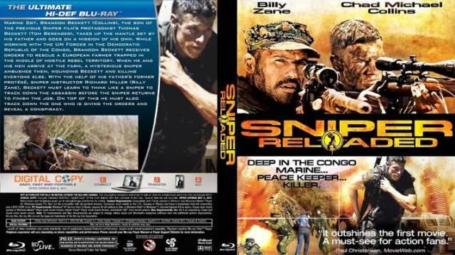 Sniper Reloaded (2011)