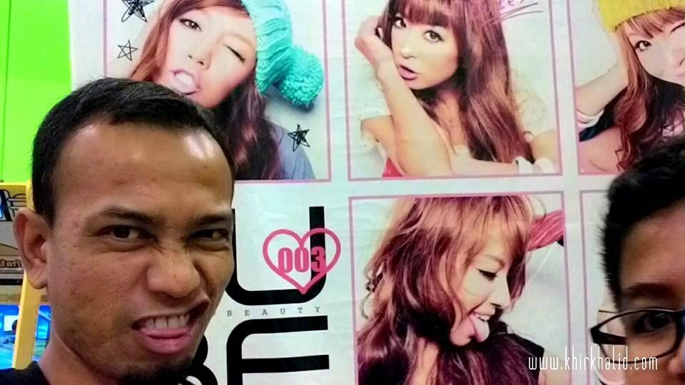 Selfie K-Pop