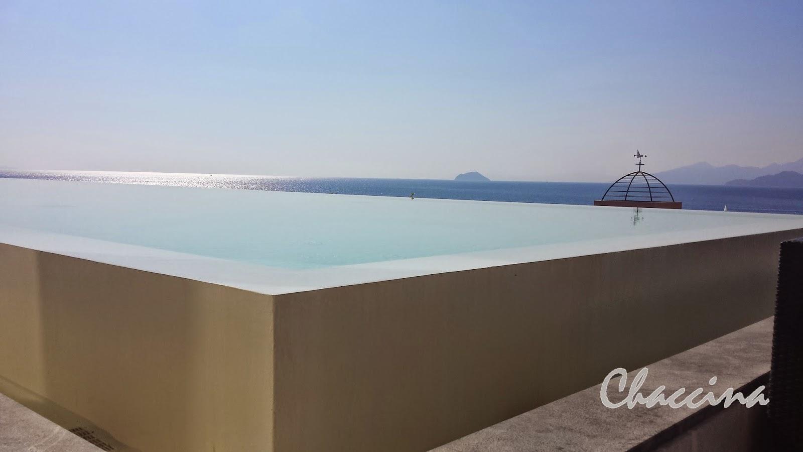 Ausblick auf das Meer / Chaccina Lifestyleblog