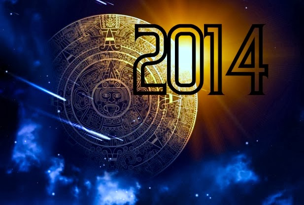 Bible End of the World 2014
