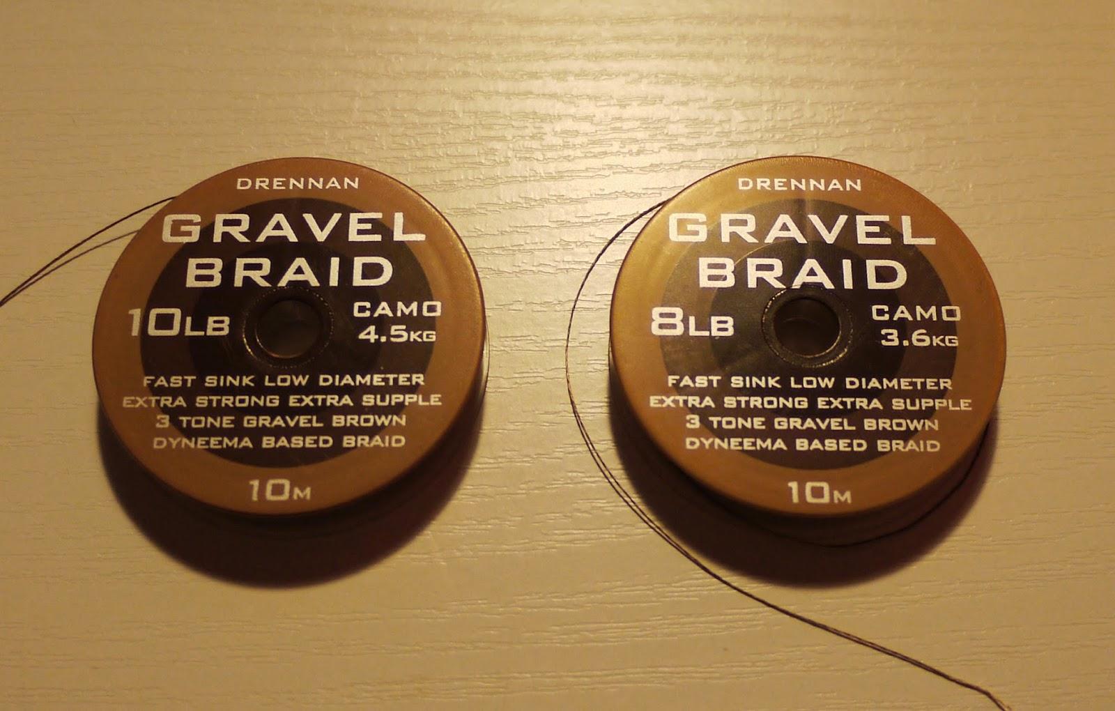 Brand New Drennan spécialiste Décrochage Tapis