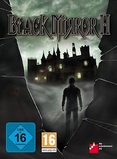 Black Mirror II Game