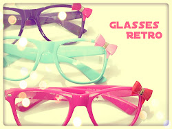 Retro Glasses