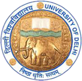 University of Delhi Recruitment Notification 2014