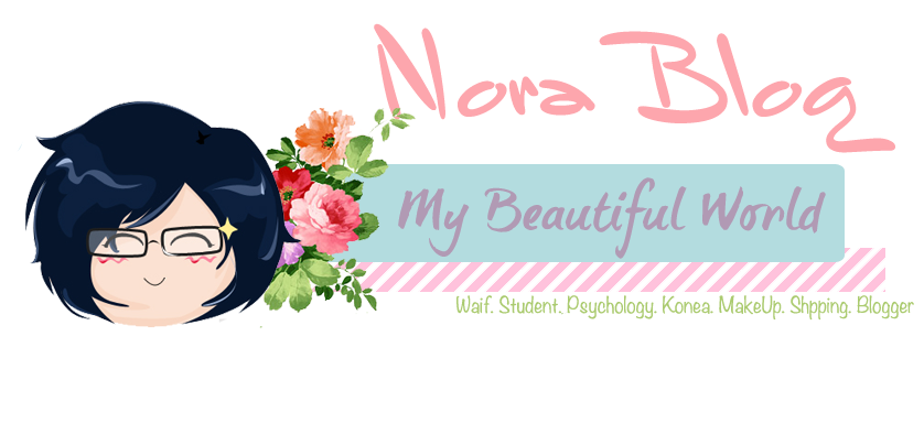 Nora Blog