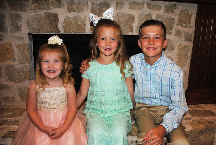 The Hays Family