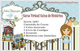 Curso Virtual- Caixa de Histórias