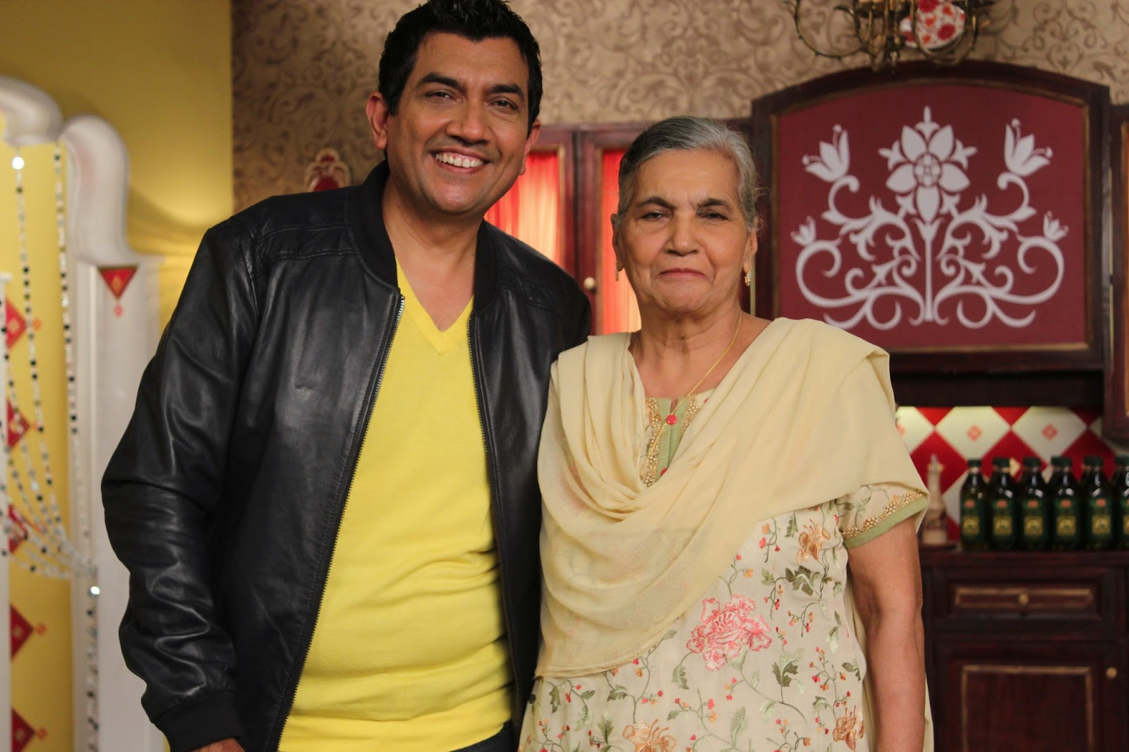 Mothers Day is every day! | From My Kitchen - Sanjeev Kapoor