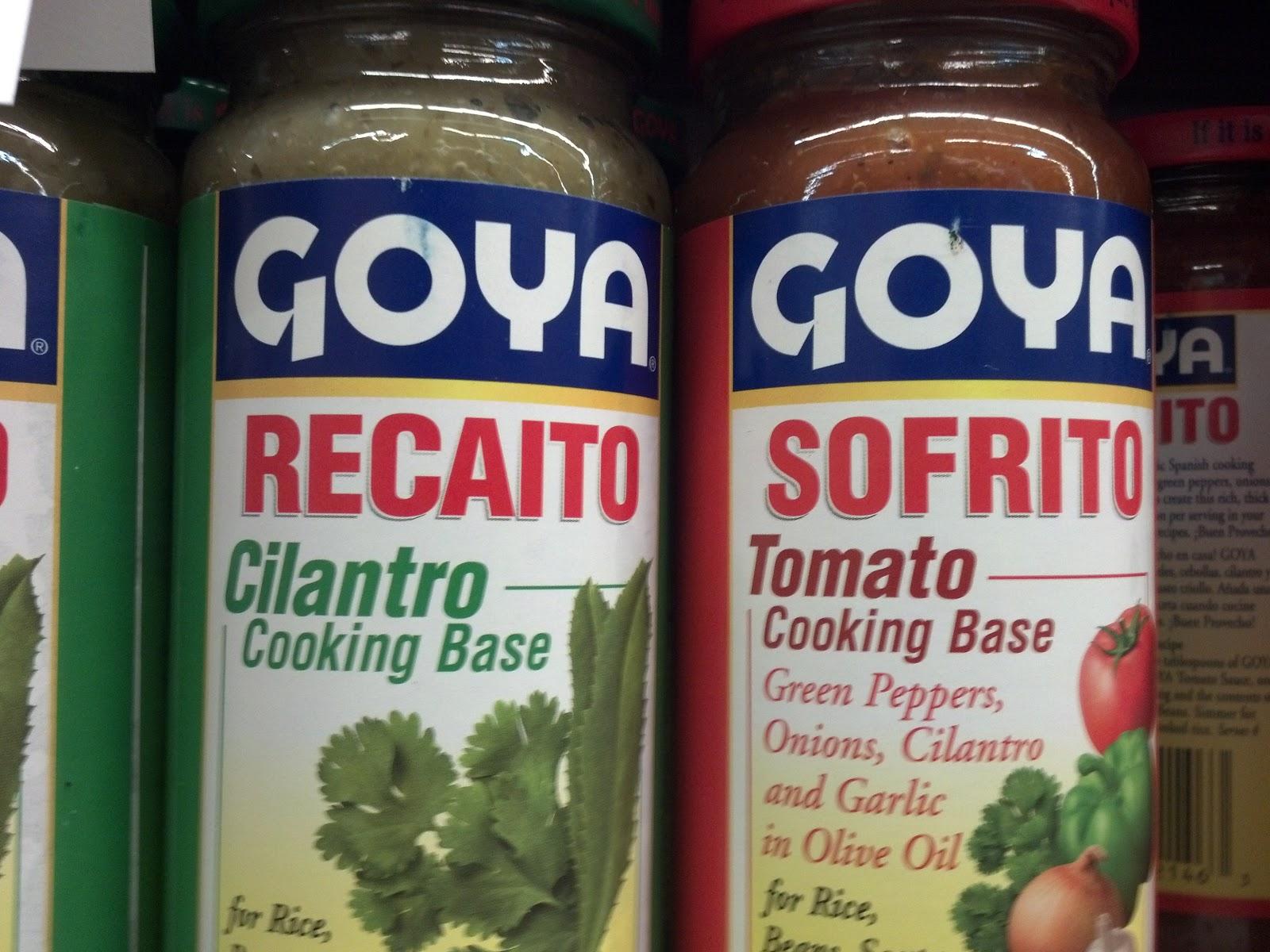 Sofrito - Spanish Seasoning Base - Feel Good Food Blog