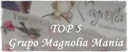 Magnolia Mania - FEV/2013