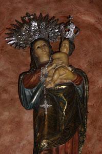 Vrg. del Rosario Patrona de Salobreña