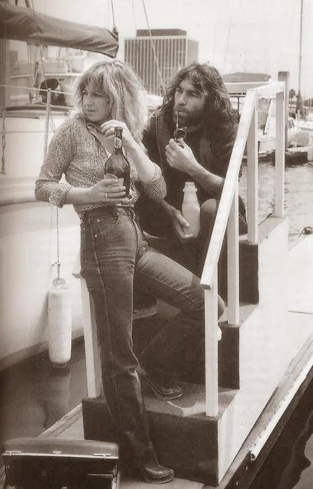 Fleetwood Mac News: Plug Pulled on Dennis Wilson Biopic ... Vera Farmiga Children