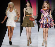 A moda feminina: Publicada por ana e laura à(s) 01:00