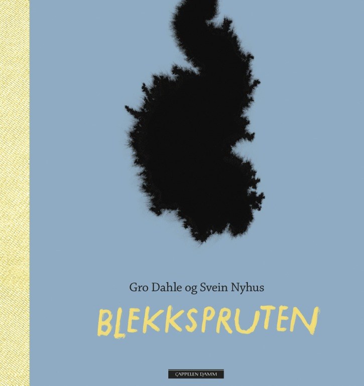 BILDEBOK<br><i>PICTURE BOOK</i>