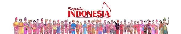 Negeriku Indonesia