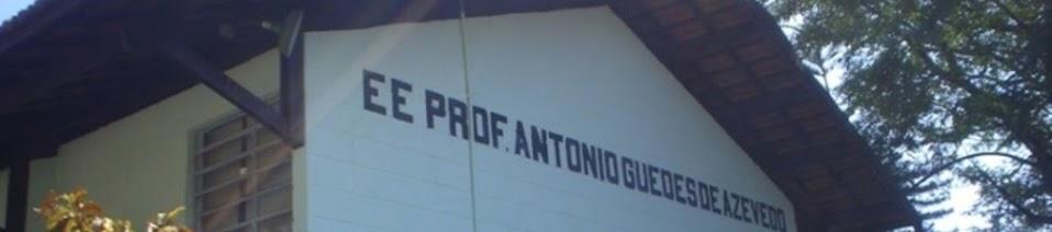 E.E.PROF. ANTONIO GUEDES DE AZEVEDO